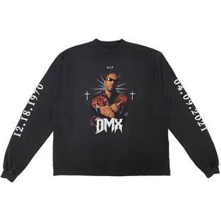 バレンシアガ(Balenciaga)のDMX YEEZY BALENCIAGA (Tシャツ/カットソー(七分/長袖))