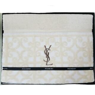 イヴサンローランボーテ(Yves Saint Laurent Beaute)のYves Saint Laurent   タオルケット(タオル/バス用品)