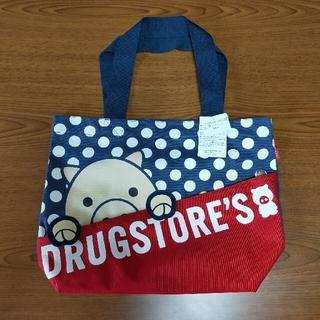 drug store's - ドラッグストアーズ トートバッグ