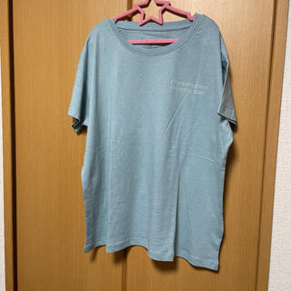 SM2 - SM2*blue ロゴTシャツ