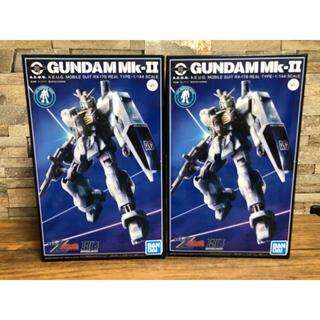 BANDAI - 最新6月21日発売 ガンダムベース限定 ガンダムマーク2 2個セット