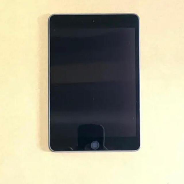 iPad(アイパッド)のAPPLE iPad mini 5 WI-FI 64GB 保証残あり スマホ/家電/カメラのPC/タブレット(タブレット)の商品写真