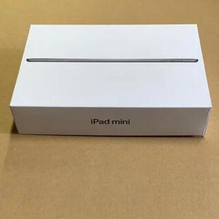 iPad - APPLE iPad mini 5 WI-FI 64GB 保証残あります