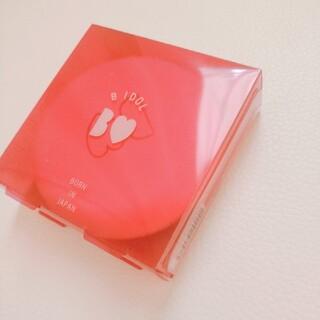 NMB48 - ビーアイドル アプリ肌パウダー