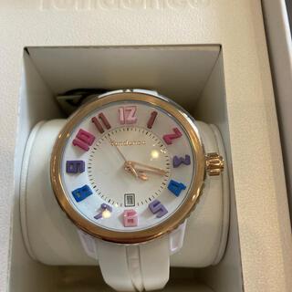 テンデンス(Tendence)のTENDENCE(テンデンス) TG930113R レディース 新品未使用(腕時計)