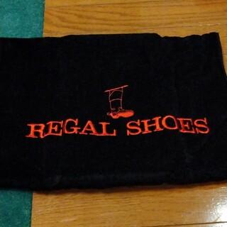 リーガル(REGAL)のヴァンヂャケット REGAL ロゴ刺繍 SPORTSタオル 未使用 70年代!(その他)