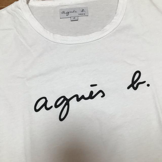 agnes b.(アニエスベー)の専用❤️ レディースのトップス(Tシャツ(半袖/袖なし))の商品写真