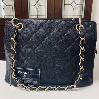 CHANEL - CHANELチェーンハンドバッグ