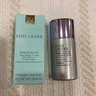 Estee Lauder - 新品 パーフェクショニスト プロ UV フルイド