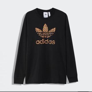 adidas - アディダス ロンT 新品