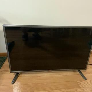 エルジーエレクトロニクス(LG Electronics)のlg フルハイビジョンテレビ 32LB5810(テレビ)