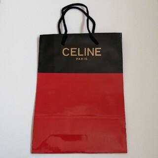 セリーヌ(celine)のCELINE   セリーヌ ジュエリー 紙袋 ショップ袋(ショップ袋)