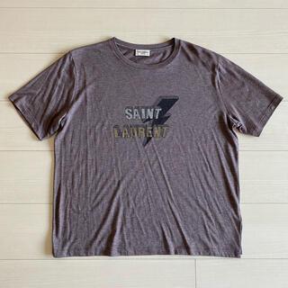 Saint Laurent - サンローラン Tシャツ【新品】平野紫耀 人気完売品 ドゥロワー  M