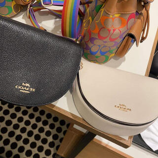 COACH - coach bag