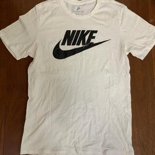 NIKE - 値下げ NIKE ロゴ Tシャツ メンズ Mサイズ