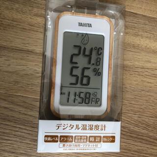 TANITA - タニタ デジタル温湿度計