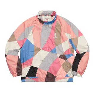 Supreme - Supreme Emilio Pucci Sport Jacket L 21ss