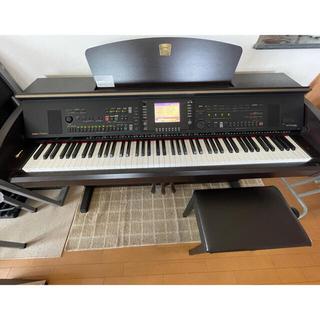 ヤマハ(ヤマハ)のYAMAHA クラビノーバ CVP303(電子ピアノ)