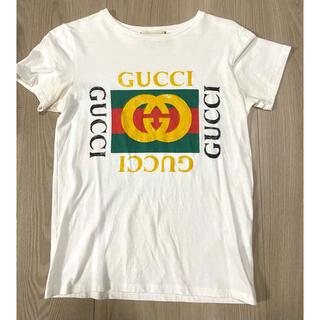 グッチ(Gucci)のGUCCI Tシャツ キッズ グッチ(Tシャツ(半袖/袖なし))