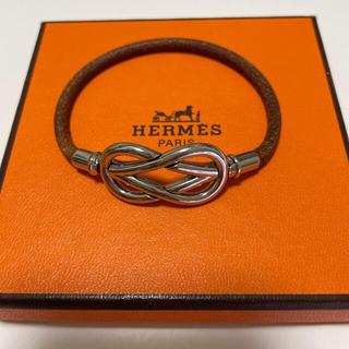 Hermes - HERMES  エルメス  アタメ ブレスレット
