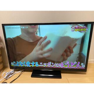 Panasonic - Panasonic VIERA E300 TH-32E300 32型テレビ