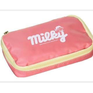 不二家 - ペコちゃん ★ マルチポーチ