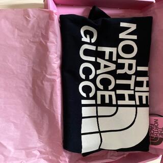 Gucci - グッチ ノースフェイス