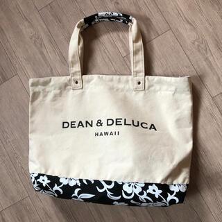 ディーンアンドデルーカ(DEAN & DELUCA)のDEAN&DELUCA ハワイ限定 トートバッグ(トートバッグ)