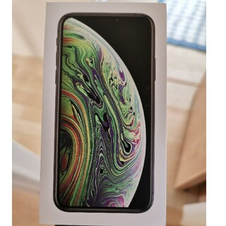 iPhone - iphone X 512GB space gray