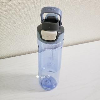 コストコ - 『コストコ』contigo コンティゴ 水筒 1本 ウォーターボトル タンブラー