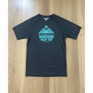 patagonia - テリトリーラン 半袖 Tシャツ Sサイズ