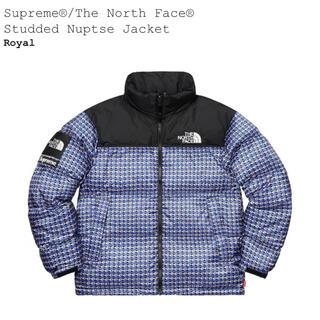 Supreme - Supreme/The North Face Nuptse Jacket M