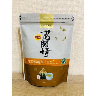台湾茶 立頓 リプトン 凍頂烏龍茶 (36入/包)