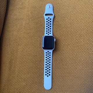 Apple Watch - Applewatch_Nike+_series5_40mm