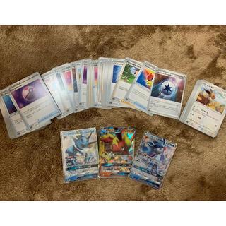 ポケモン(ポケモン)のポケモンカード 大量 まとめ売り (カード)