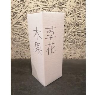 ソウカモッカ(草花木果)の草花木果 マスクジェル 90g 新品未開封 定価3300円(美容液)