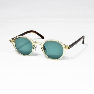 COMOLI - unused サングラス eyevan 7285 comoli