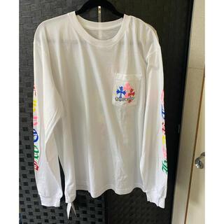 クロムハーツ(Chrome Hearts)のクロムハーツ ロングTシャツ 希少サイズXL(Tシャツ/カットソー(七分/長袖))