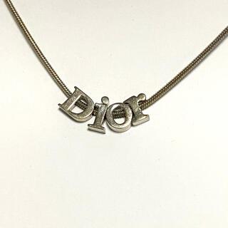 Christian Dior - Christian Dior クリスチャンディオール ネックレス アクセサリー