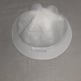 幼稚園✨帽子✨ 夏物  (帽子)