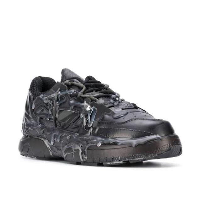 Maison Martin Margiela(マルタンマルジェラ)のmaison margiela Fusion スニーカー メンズの靴/シューズ(スニーカー)の商品写真