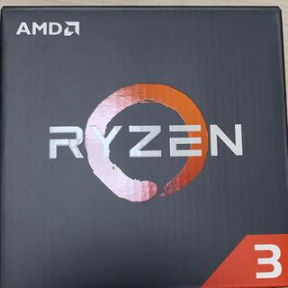 Ryzen3 1300X(PCパーツ)