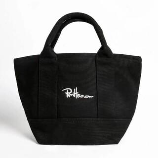 Ron Herman - ロンハーマントートバック ブラック