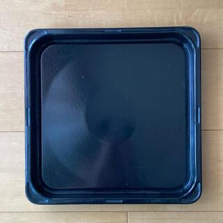 トウシバ(東芝)の東芝 オーブンレンジ ER-B6 角皿 天板(電子レンジ)