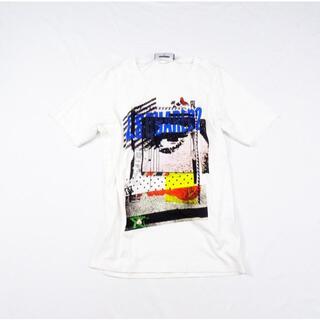 ディースクエアード(DSQUARED2)のディースクエアード DSQUARED2 Tシャツ レディース LT3(Tシャツ(半袖/袖なし))