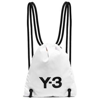 Y-3 - Y-3 MINI GYM BAG ジムバッグ