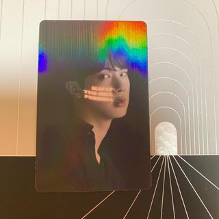 防弾少年団(BTS) - BTS MOS ON:E スペシャルセット限定 ホログラム ver. ジン