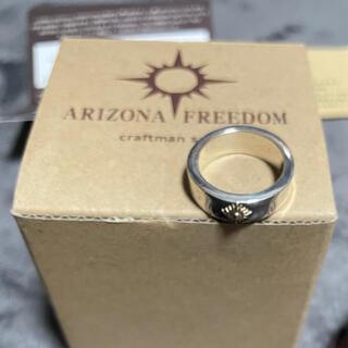 ARIZONA FREEDOM - アリゾナフリーダム メンズ リング
