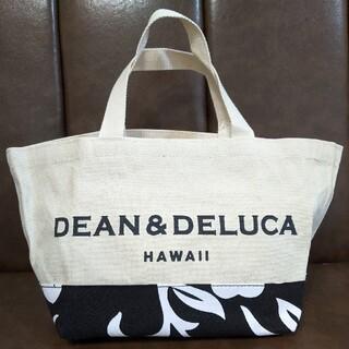ディーンアンドデルーカ(DEAN & DELUCA)の□新品□DEAN&DELUCA HAWAII ハイビスカス柄 トートバッグS(トートバッグ)