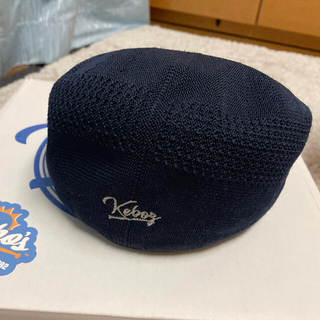 ケボズ ハンチング(ハンチング/ベレー帽)